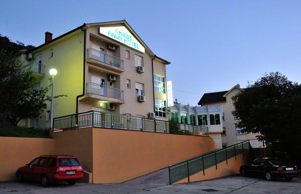 amicus aparthotel mostar restoran pocetna gallery 4