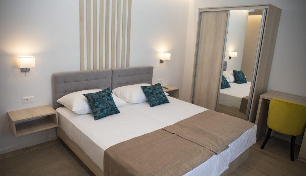 amicus aparthotel krevet za dvije osobe 3