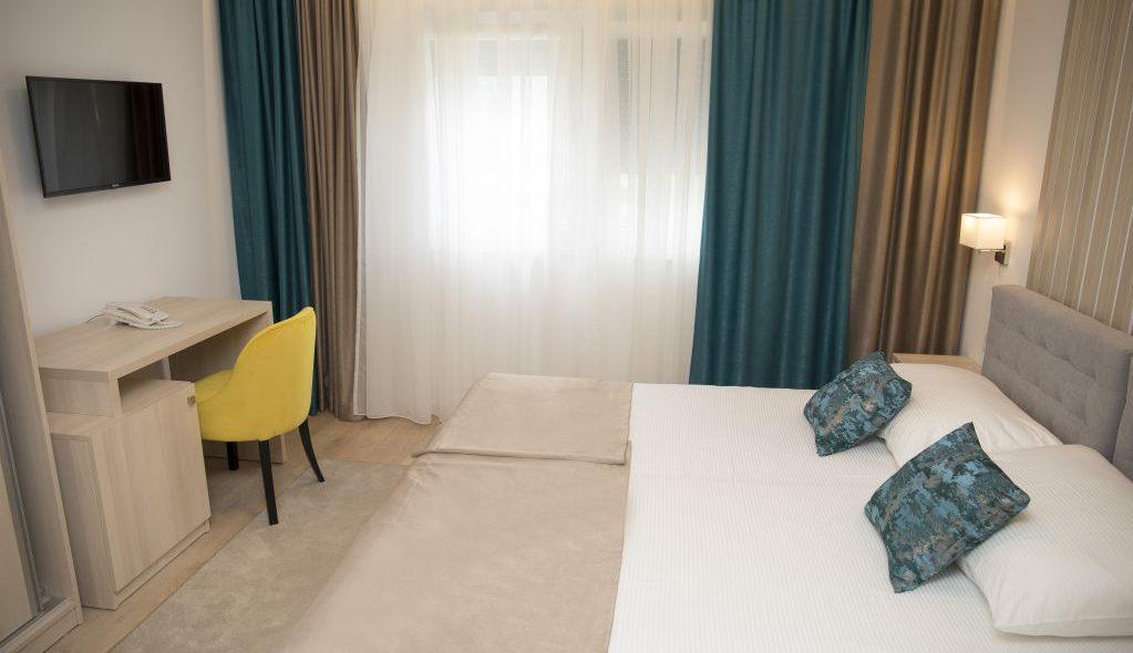 amicus aparthotel smjestaj za 2 osobe 4